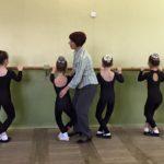 Ансамбль ЗЕРНЯТКО , група навчання другий рік, хореографія (11)