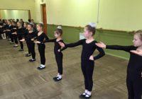"""Ансамбль """"ЗЕРНЯТКО"""" , група навчання другий рік, хореографія."""
