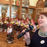 Дні дитячої літератури в Національному літературному музеї України (12)
