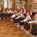 Дні дитячої літератури в Національному літературному музеї України (5)