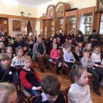 Дні дитячої літератури в Національному літературному музеї України (6)