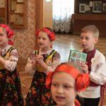 Дні дитячої літератури в Національному літературному музеї України (7)