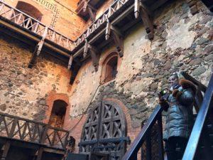 Тракайський замок (2)